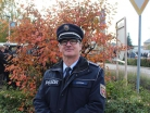 Thomas Lederer, Polizeiinspektion Woerth
