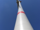 Windpark Hatzenbühl, Windrad