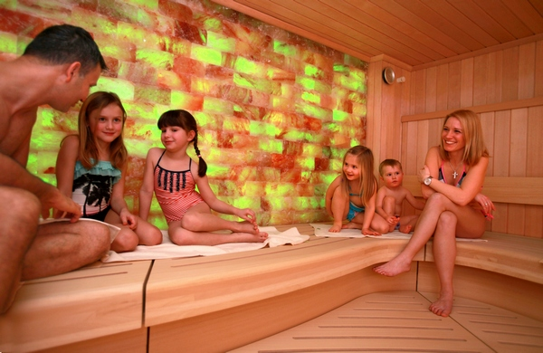 14 m rz im freizeitbad la ola einladung zur kindersauna pfalz express. Black Bedroom Furniture Sets. Home Design Ideas