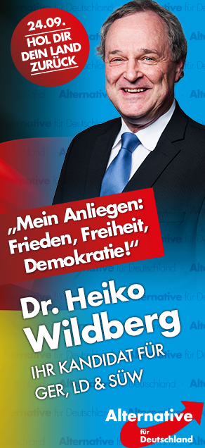 Dr. Heiko Wildberg