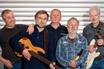 Die Bluesband Sixpack. Foto: red