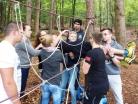 Teamtage Spinnennetz W 15c klein