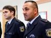 Polizeirat Dr. Alexander Hofsommer ,Polizeirat Ahmet Süha Kara