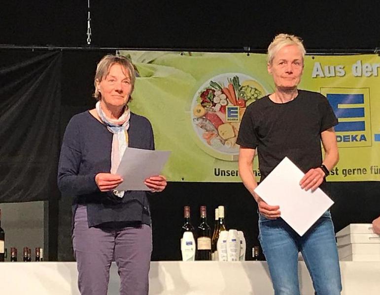 Bienwald-Marathon Kandel 2019 - 12