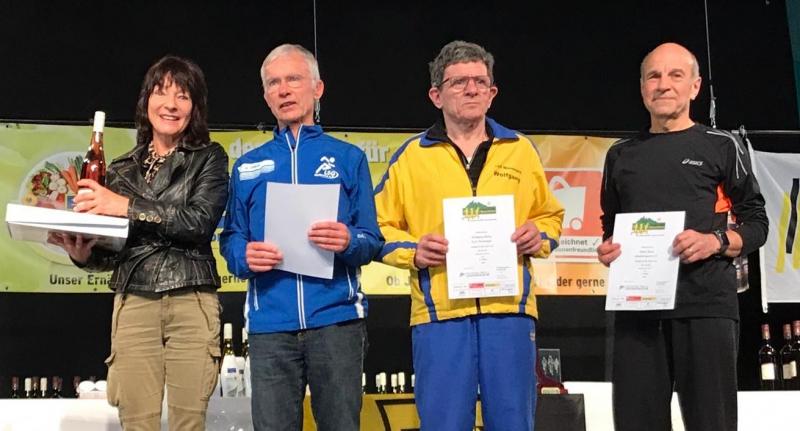 Bienwald-Marathon Kandel 2019 - 13