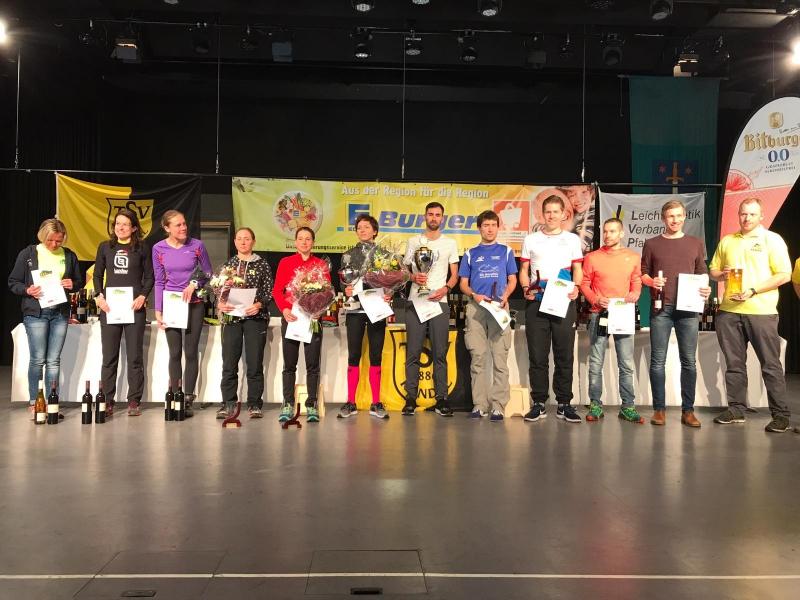 Bienwald-Marathon Kandel 2019 - 14