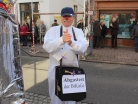 BiKaGe Abgasaktion Kandel Clemens Nagel
