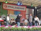 Brunnenfest Hagenbach - Brunnenputzer aus Hagenbach