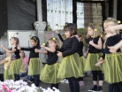 Brunnenfest Hagenbach - Kindergarten Regenbogen
