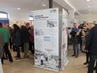 Bürgerhaus Germersheim- Einweihung - Ausstellung 5