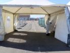 Bundeswehr aus Germersheim unterstützt Corona-Teststation -3
