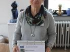Regierungsamtfrau Heike Bentz