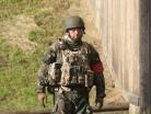 Bundeswehr Südpfalz-Kaserne Germersheim  Lehrgang  2