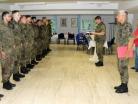 Bundeswehr Südpfalz-Kaserne ZAW  Freisprechung