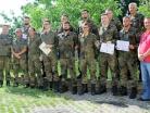 Bundeswehr Südpfalz-Kaserne ZAW Kaufleute