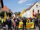 Demo Kandel 1.9. 2018 Frauenbündnis Kandel
