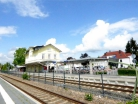 Demo Kandel Bahnhof