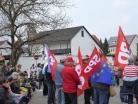Demo Kandel SPD