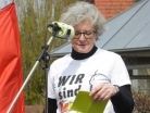 Demo Kandel WSK Wegmann