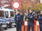Demo Landau November 2019 - Polizei