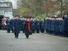 Feierliches Gelöbnis des Luftwaffenausbildungsbataillon Germersheim in Westheim