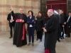 Speyer, Ministerpräsidentin Malu Dreyer besucht den Dom