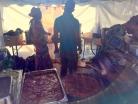 Fest für Afrika Straußenfarm Mhou Rülzheim - 14