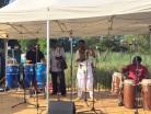 Fest für Afrika Straußenfarm Mhou Rülzheim - 16