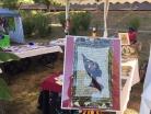 Fest für Afrika Straußenfarm Mhou Rülzheim - 6
