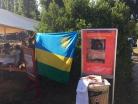 Fest für Afrika Straußenfarm Mhou Rülzheim - 8