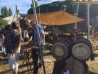 Fest für Afrika Straußenfarm Mhou Rülzheim - 9