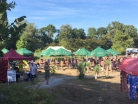 Fest für Afrika Straußenfarm Mhou Rülzheim