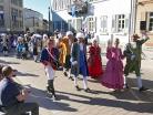 Festungsfest Germersheim 2017 - Umzug
