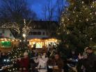 Weihnachtsmarkt Germersheim -2019 - 3