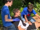 Jugendrotkreuz-Landeswettbewerb JRK 2019 Wörth - 13