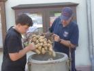 Kartoffeldämpfer - 6