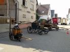 Kerwe Steinweiler historische Feuerwehrausstellung  - 2