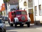 Kerwe Steinweiler historische Feuerwehrausstellung