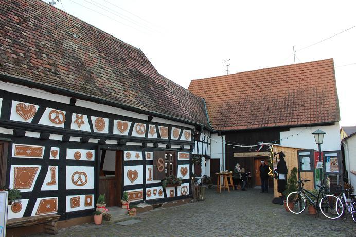 """Knusperhaus""""-Ausstellung in Leimersheim: Lebkuchenstadt zählt ..."""