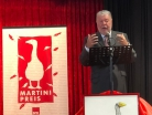 Martinipreis Kurt Beck -