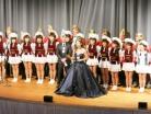 Neujahrsempfang Germersheim 2020 NJE  Prinzessin Susanne