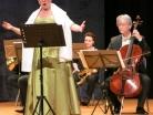 Neujahrsempfang Germersheim 2020 NJE  Sopranistin Iris Kupke