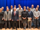 Neujahrsempfang Hagenbach 2020 NJE - Rhrungen
