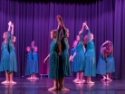 Neujahrsempfang Hagenbach 2020 NJE - Tanz