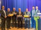 Neujahrsempfang Hagenbach 2020 NJE