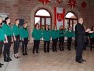 Neujahrsempfang NJE 2020 Jockgrim - Chor