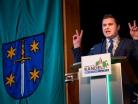 Neujahrsempfang Kandel  NJE 2020 - 9