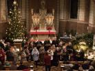 1050 Jahre Steinweiler - Kirchenchor