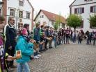 Osterkrone Hagenbach - Rätscher