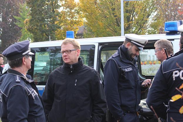 Thomas Lederer, Thomas Gebhart
